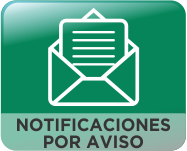 notificaciones dtb